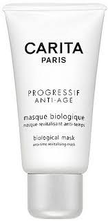 carita mask biologic