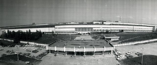 Красноярский завод автомобильных прицепов
