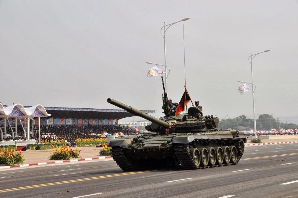 DR Congo T72
