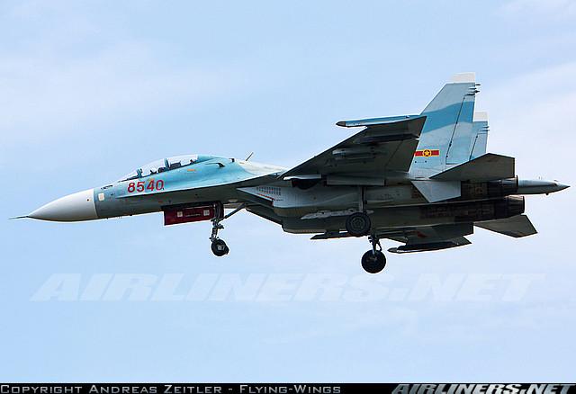 Во второй половине 2014 года из России на экспорт будет поставлено десять истребителей 2348496