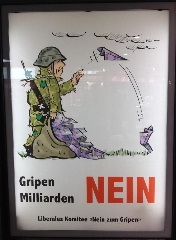 GripenNein