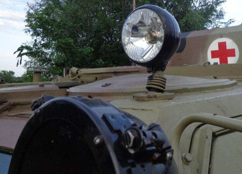 БТР-4 в бою 4b9e04171208