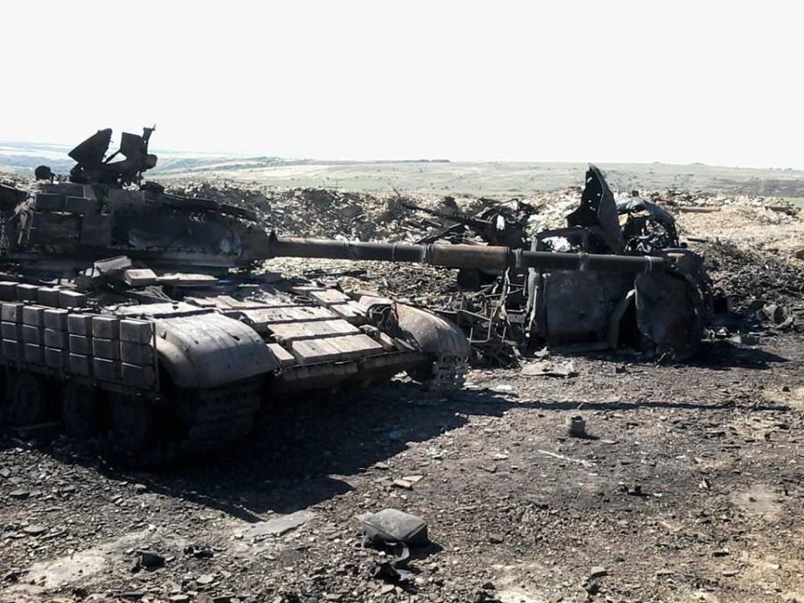 Потери украинской 79-й аэромобильной бригады 56525_3