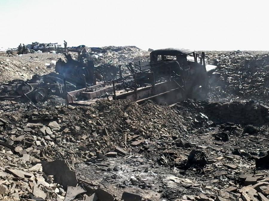 Потери украинской 79-й аэромобильной бригады 56525_2
