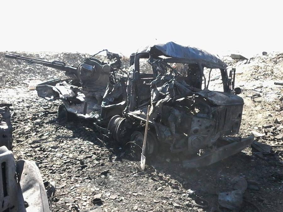 Потери украинской 79-й аэромобильной бригады 56525_6