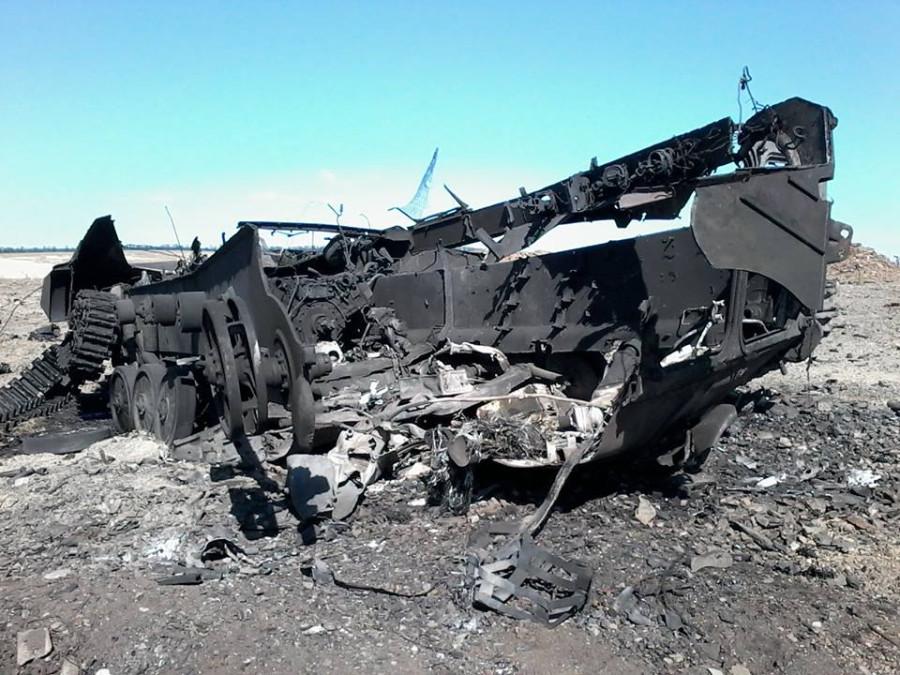 Потери украинской 79-й аэромобильной бригады 56525_7