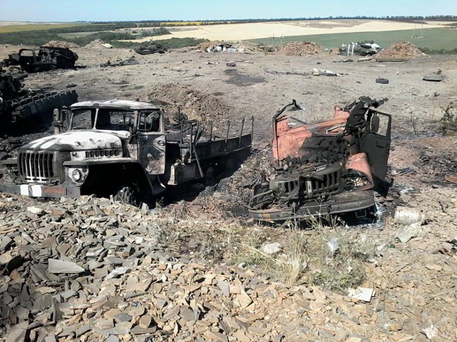 Потери украинской 79-й аэромобильной бригады 56525_8