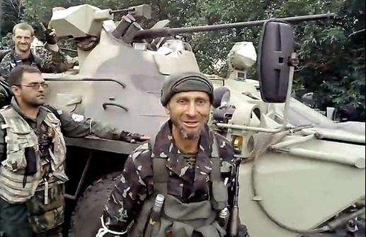 """Из плена террористов освободили шесть украинских воинов: """"Мы вышли последними из помещения, где нас держали, там никто не остался"""" - Цензор.НЕТ 5279"""