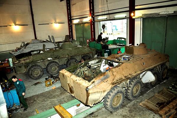руководство по ремонту военной техники - фото 5