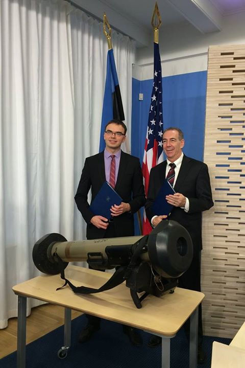 US Embassador in Tallinn_18 Nov 2014