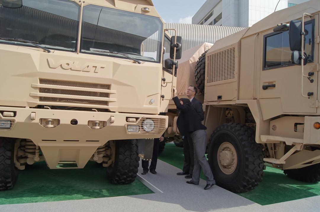 Новые военные автомобили мзкт 47 2