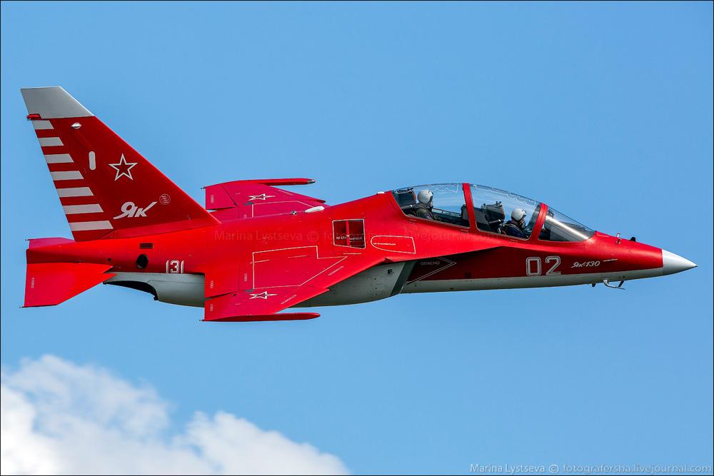 bmpd - Модернизация самолета Як-