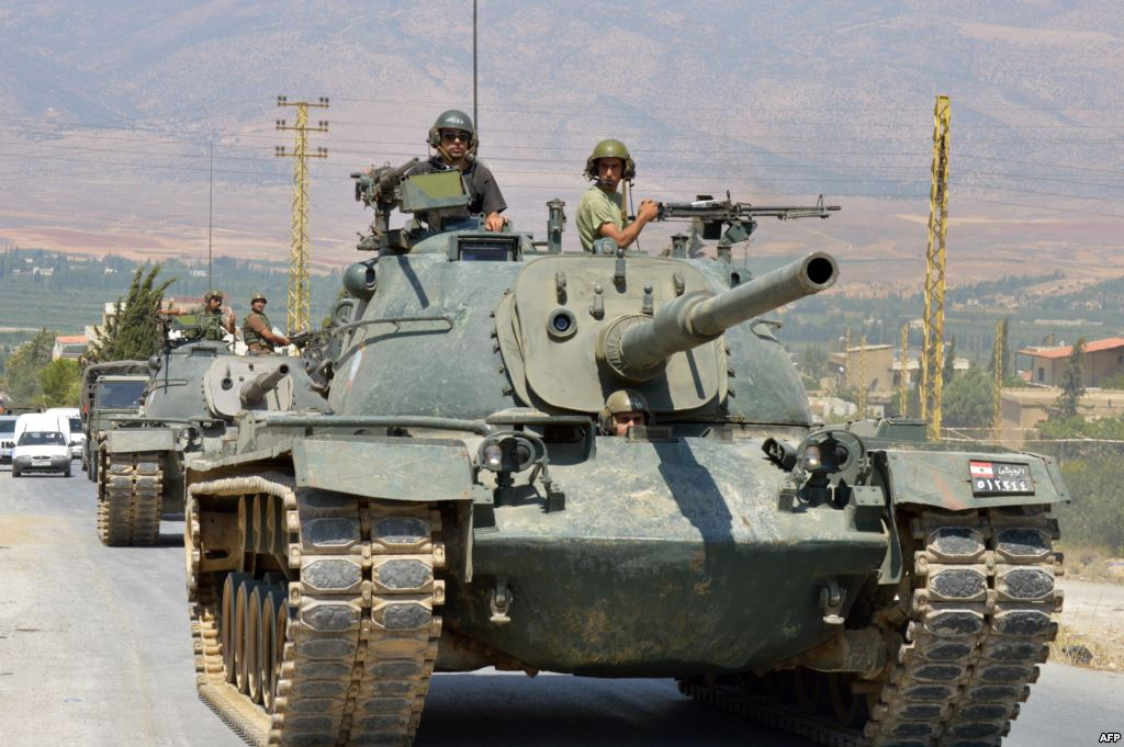 Ливан запрашивает получение танков Abrams - bmpd