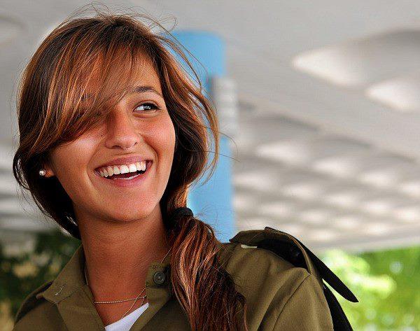 IDF Women 3