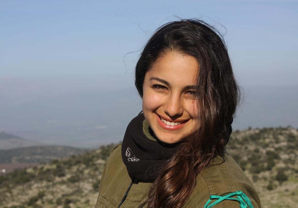 IDF Women 5
