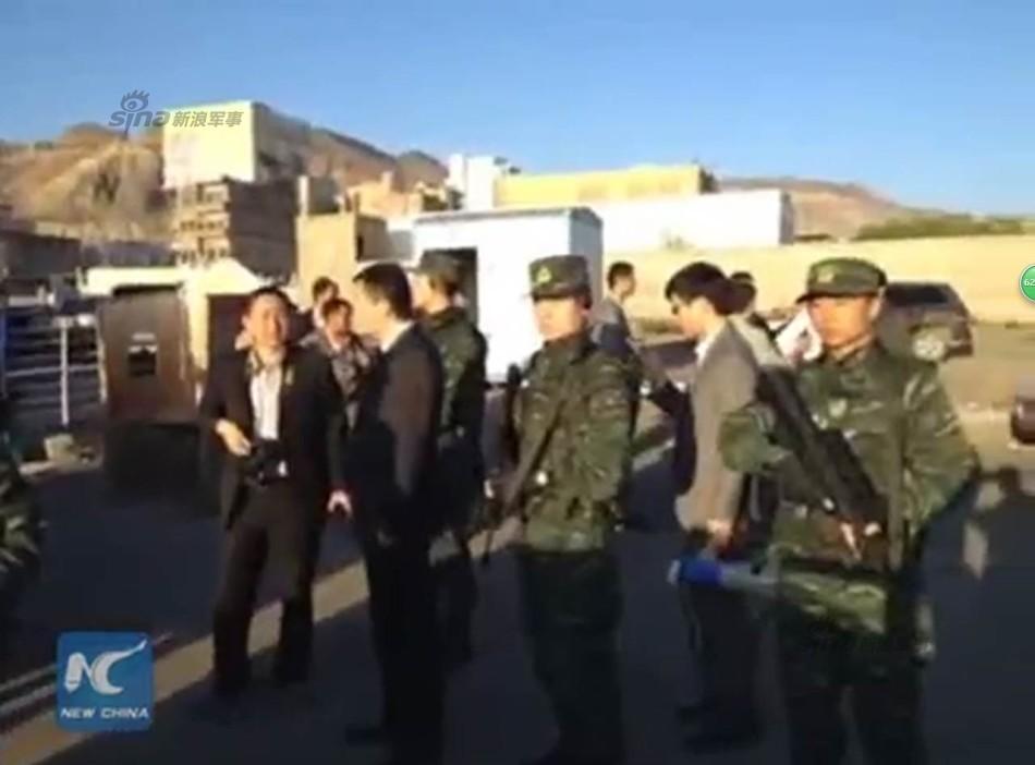 Эвакуация из Йемена - 2