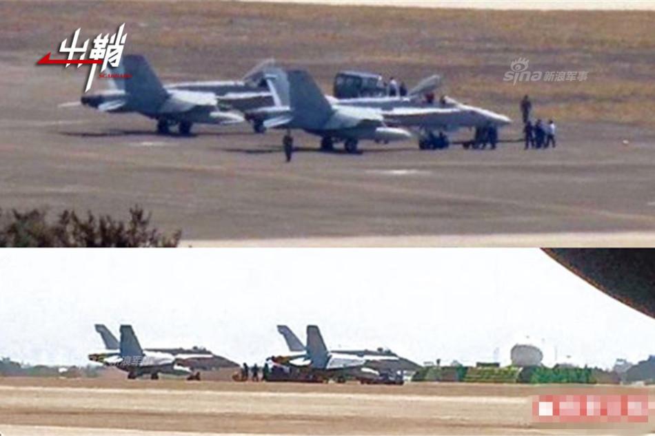 F-18 Taiwan-1