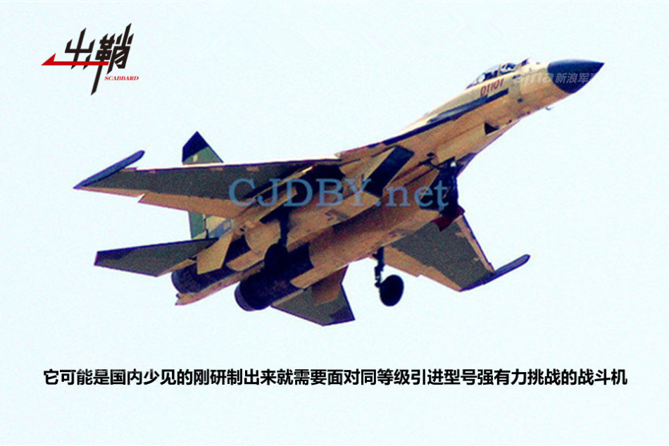 J-11D-2