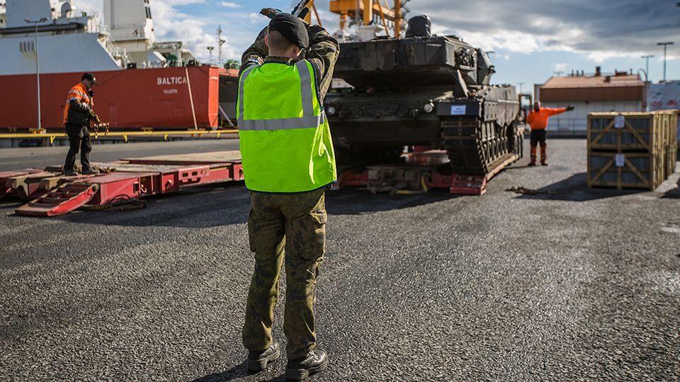 Leopard2A6_Vuosaari_Puolustusvoimat_Ville_Multanen_3
