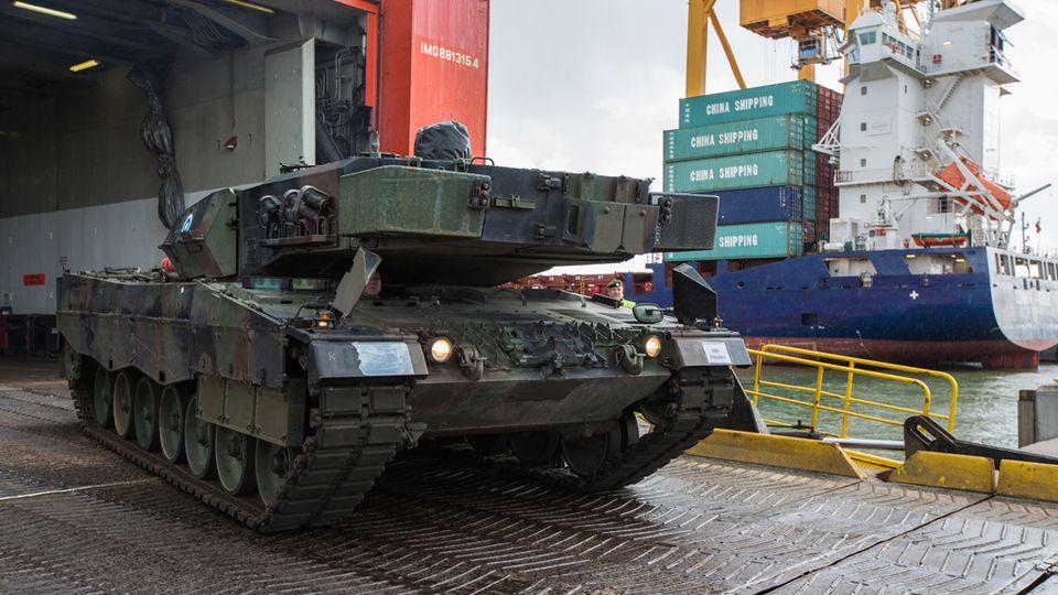 Leopard2A6_Vuosaari_Puolustusvoimat_Ville_Multanen_6