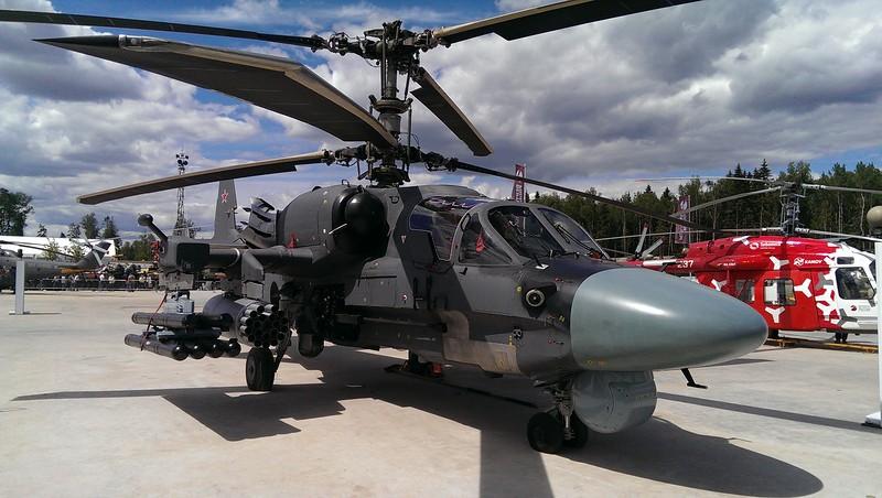 Ka-52K for Russian Navy - Page 2 2211744_original