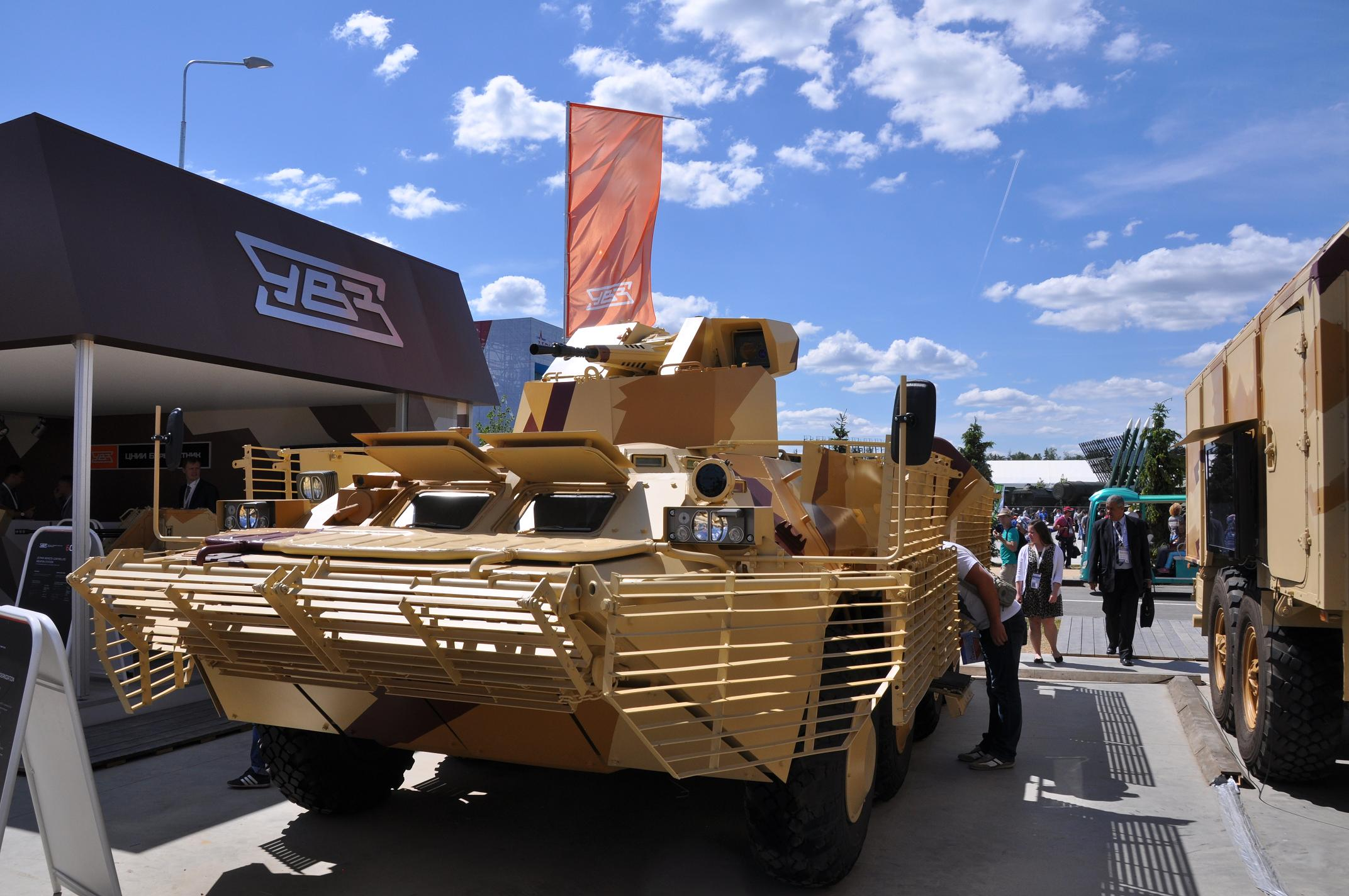 BTR-80/82A and variants: News - Page 5 2221015_original