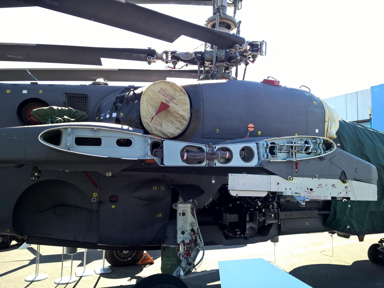 Kamov Ka-52 Alligator: el nuevo carro del infierno - Página 2 2242284_original