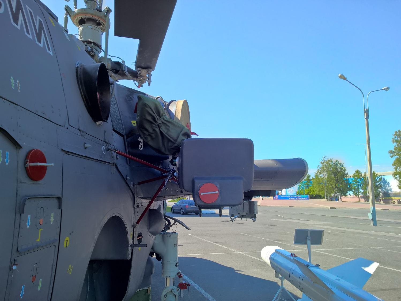 Ka-52K for Russian Navy - Page 2 2242550_original