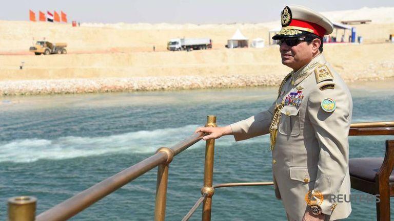 egyptian-president-abdel