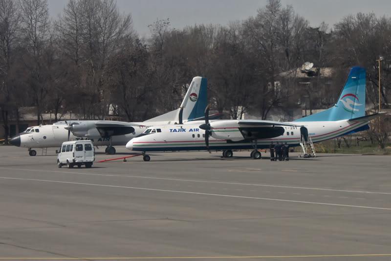 Соглашение о возможности сборки в России китайского самолета МА60