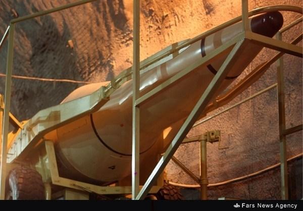Iran's Ballistic Missile Program 2476889_original