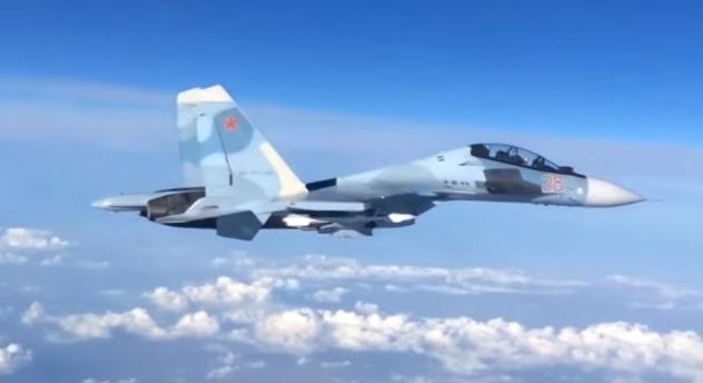 Действия ВКС России в Сирии 9 декабря