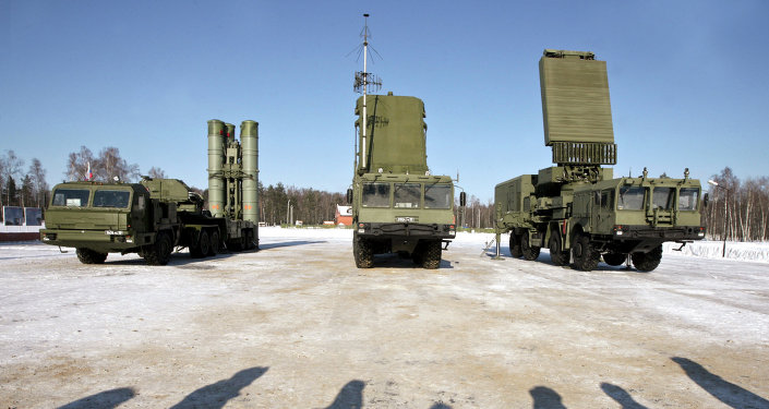 Министерство обороны Индии одобрило приобретение в России ЗРС С-400