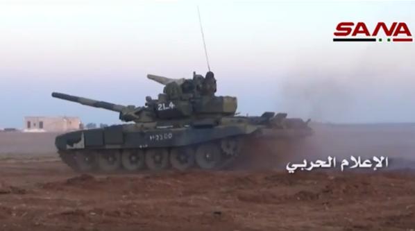 """""""Халифат"""" теряет контроль над территориями в Сирии и Ираке"""