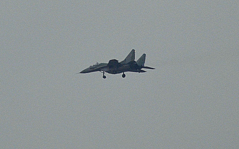 Новые МиГ-29УБ(Р) и МиГ-29СМТ(Р) для ВКС России 23890337842_d1ae6e7fb6_o