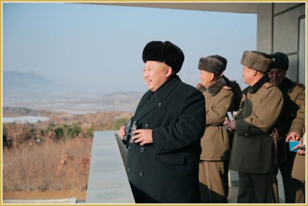 Четвертое ядерное испытание в КНДР