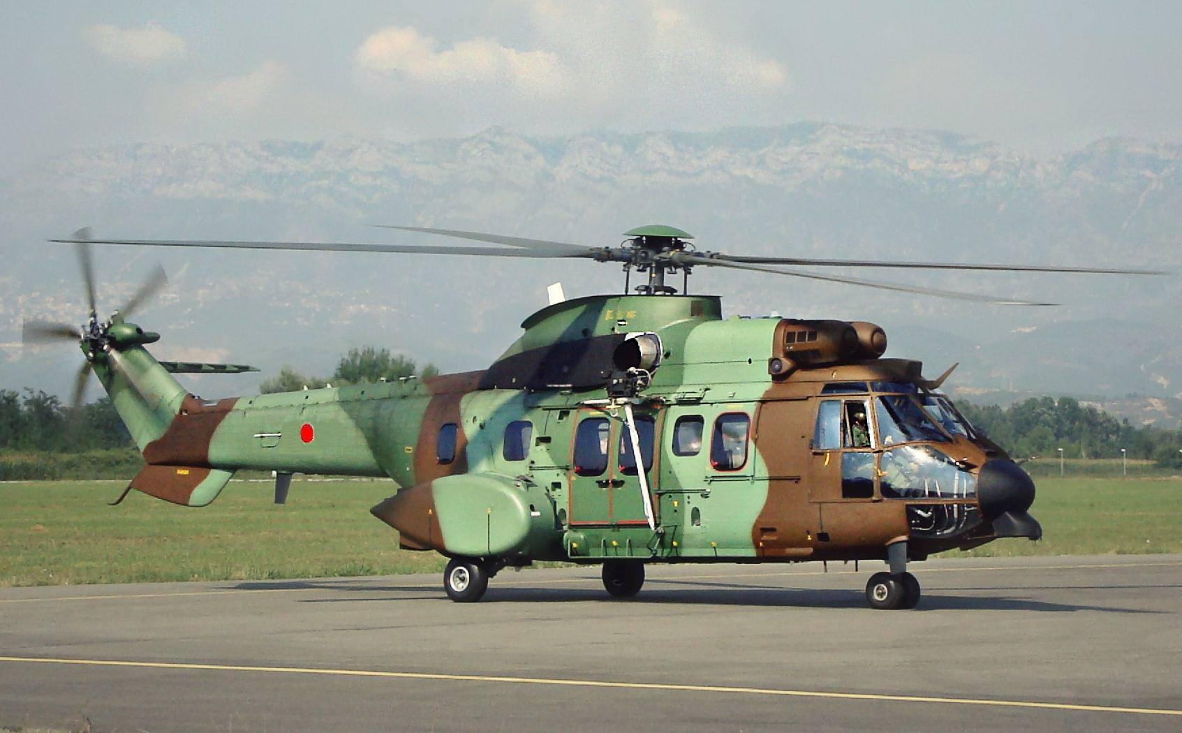 Балканские страны активно закупают новые вооружения