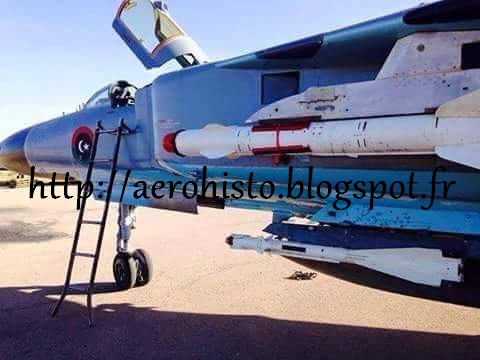 Mig-23MLD Misrata