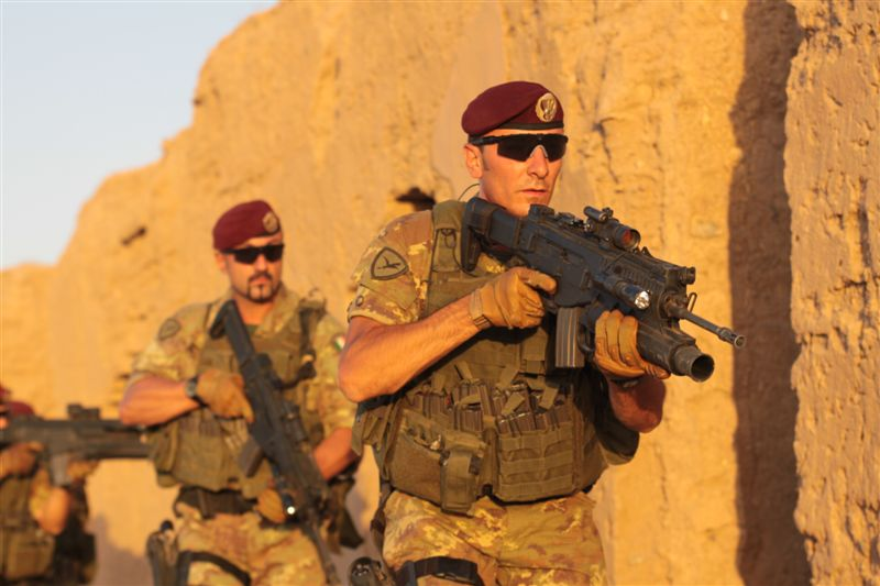 folgore-parachute-brigade-italy-3