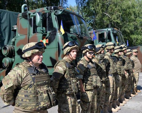 Военно-техническое сотрудничество Украины и Белоруссии