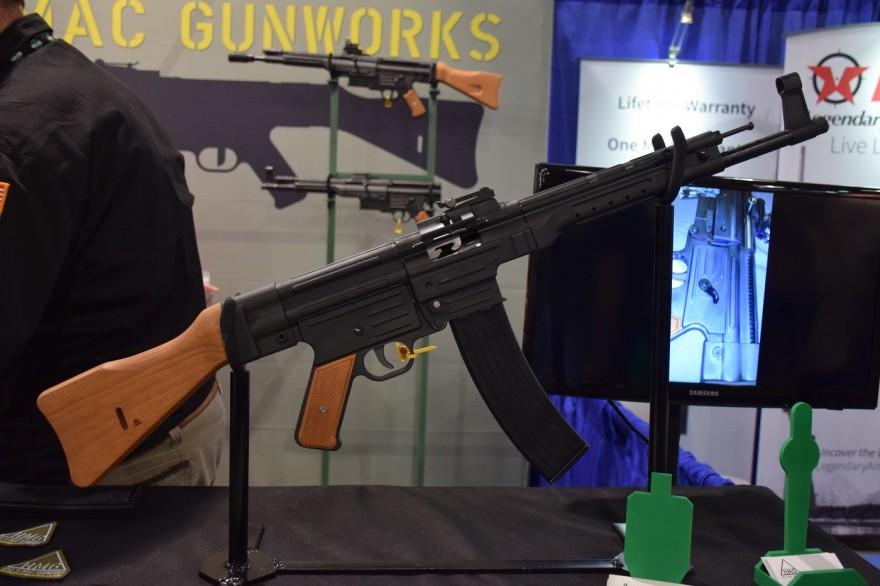 Коммерческий клон Sturmgewehr 44