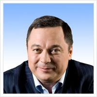 """Интервью с первым вице-президентом Концерна """"Тракторные заводы"""" Альбертом Баковым"""