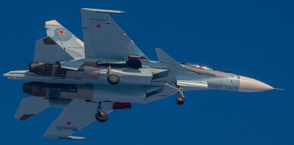 Армения и Белоруссия получат истребители Су-30СМ