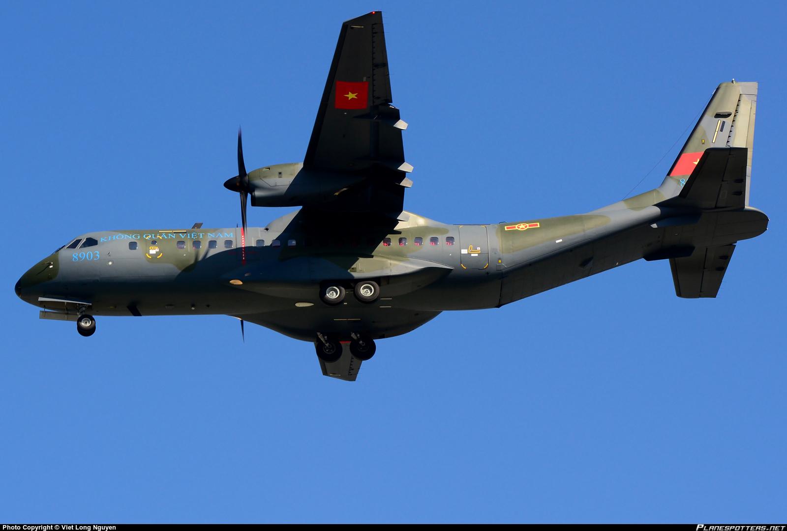 Экваториальная Гвинея заказала два самолета С295М