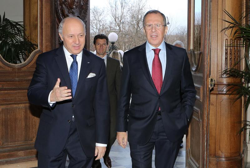Откровения французского дипломата относительно политики Парижа в Сирии и отношений с Россией