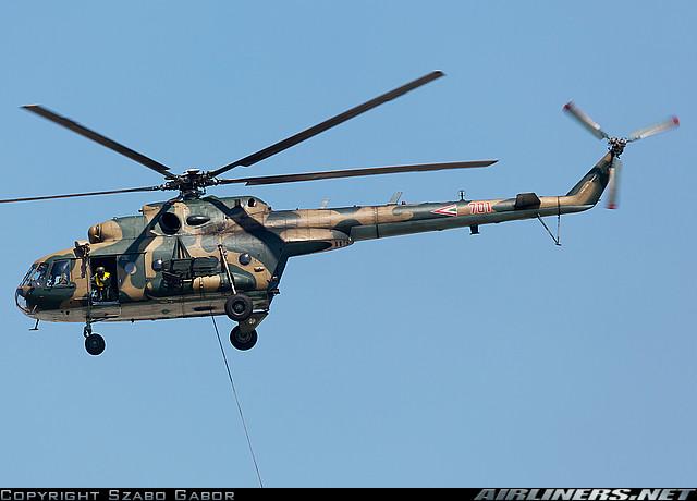 Как сообщается, Венгрия отказалась от закупки вертолетов Ми-17 в пользу модернизации имеющихся