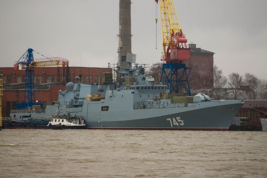 «Зоря» - «Машпроект» опровергает сведения о поставке в Россию корабельных газовых турбин