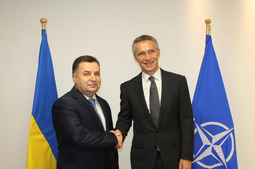 Планы реформирования министерства обороны и вооруженных сил Украины