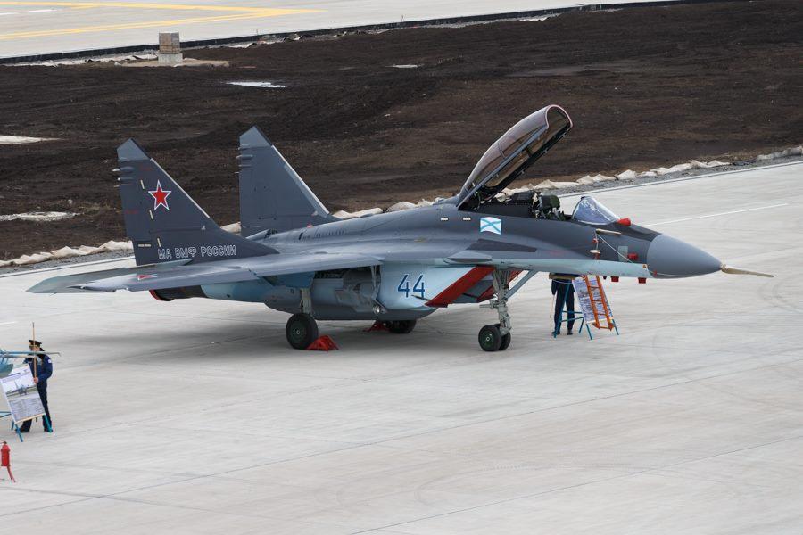 MiG-29K: News and info - Page 7 2941883_original