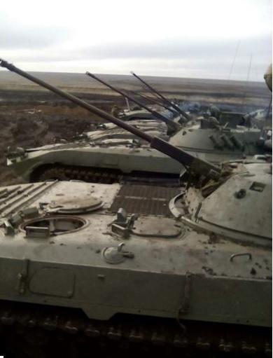Новая мотострелковая дивизия будет сформирована в Ростовской области